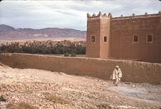 Casbah du Caïd