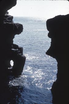 Grotte d'Hercule