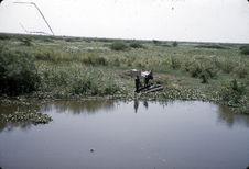 Pêcheurs dinka