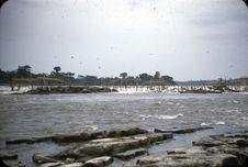 Rapides et pêcheries