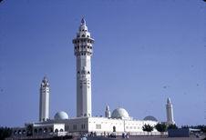 Mosquée mouride