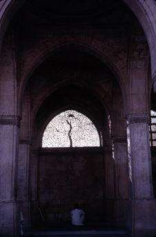 Mosquée Sidi Saiyed