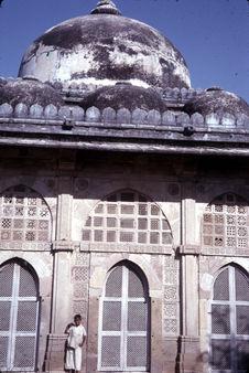 Tombe de Shah Alam