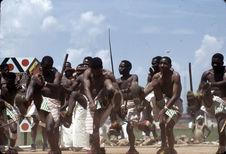 Danse d'ouvriers