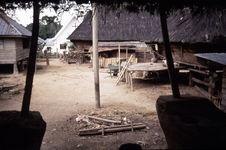 Village Batak de Linga