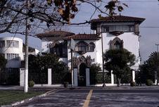 Villa résidentielle