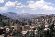 Djebel Saber