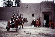 Cavaliers du Djermakoye