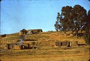 Village près de Duban