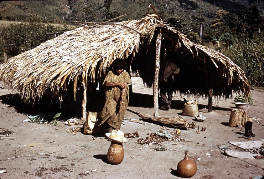 Maison Yukpa