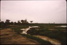 Paysage de la région de Yagoua