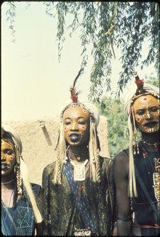 Niger [portrait]