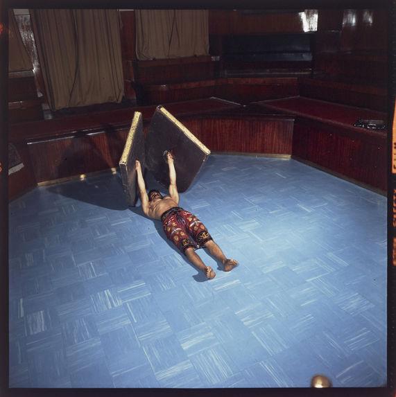Zour Kaneh [gymnastique]