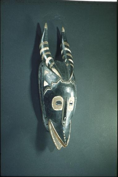 Gouro [masque]
