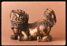 Lion ou chien de Fô