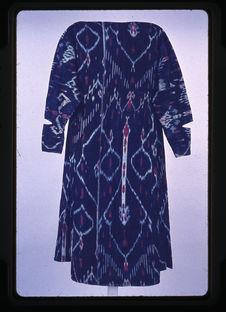 Manteau de jeune fille