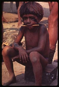 Rio Xingu [enfant]