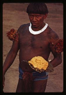 Rio Xingu [homme]