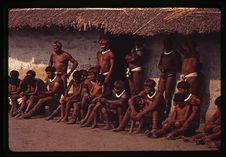 Cérémonie du Kuarup