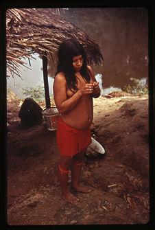 Kanayu Wayapi-Puku [femme]