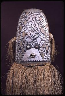 Grand masque Pirara