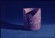 Gobelet cylindrique