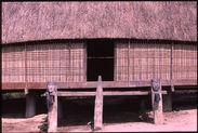Maison commune villageoise