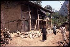 Village de Pac Bo