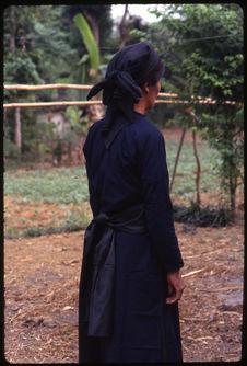 Costume de femme Tay
