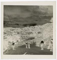 Vue générale [vue de Tegucigalpa]