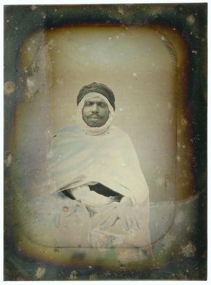 Ali-ben-Moussada