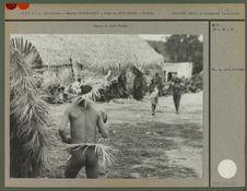 Danse du clan Paiwe