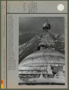 Grand stupa de Bodnath