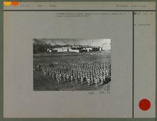 L'Armée tibétaine moderne