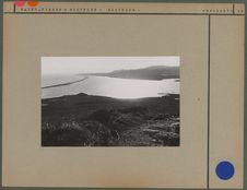 Dune et étang de Mirande