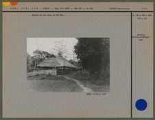 Maison du Tri Chau de Cho Bo