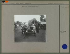 Gbada, chef d'Abomey-Calavi (1917)