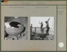 Femmes au puits à Sissamba