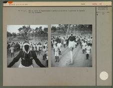 Au Sénégal; sur la route de Tambacounda