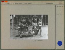 Jeunes filles Taurepan