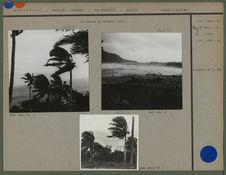Le cyclone de décembre 1935