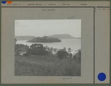 Vue de Port-Vila