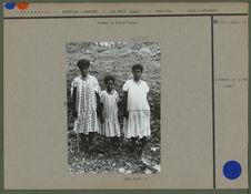 Femmes de Pointe Pango