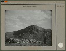 Relief volcanique du Hoggar