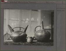 Vases de Cajamarguilla