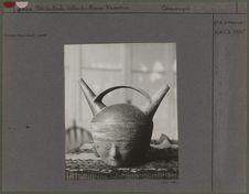 Vase de Cajamarguilla