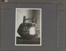 Vase de Nazca