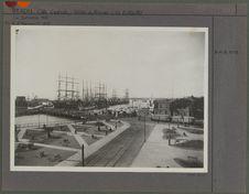 La Darsena, 1913