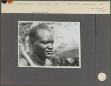 Homme Sara de Kyabé