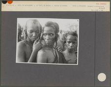 Femmes Peul (Bororo)